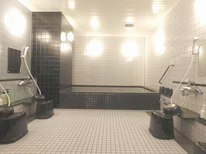 リフレッシュ大浴場