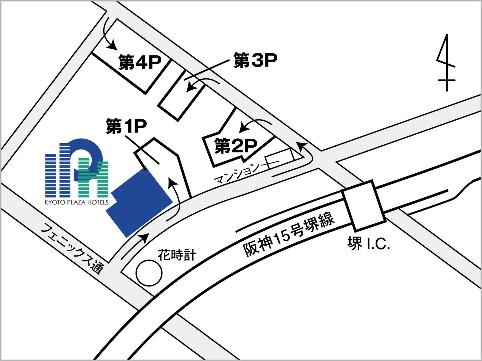 大阪府堺市堺区大町東4-2-30 ホテルアストンプラザ大阪堺 -03
